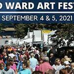 Abbie Ansburg - THIRD WARD ART FEST - Milwaukee