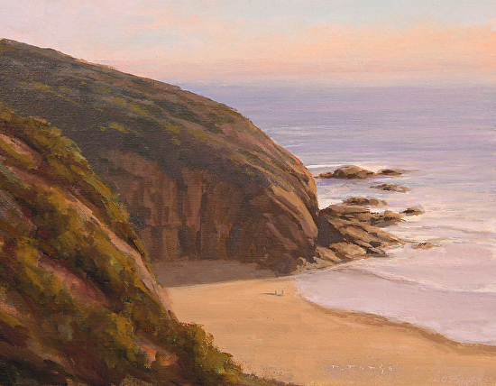 Headlands - Oil