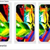 Twenty20 iPhone Cases V @annaporterartist