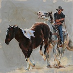 Ann Goble - Oil Painters of America 2021 Juried Salon Show