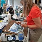 Debora Stewart - Hudson River Valley Art Workshops