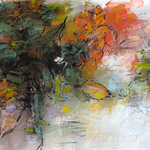 Debora Stewart - Expressive Painting in Acrylics an Mixed Media