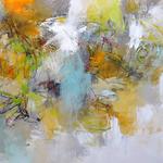 Debora Stewart - Expressive Painting Bonita Springs Art Center