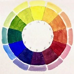 Darice Machel McGuire - Create Your Own Color Wheel