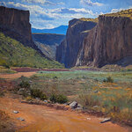 Richard Prather - Oil Painters of America; Western Regional