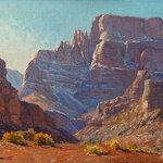 Richard Prather - Oil Painters of America, Western Regional Exhibition