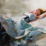 Pamela Blaies - American Impressionist Society Small Works Showcase