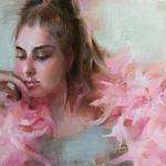 Pamela Blaies - 5th Annual American Impressionist Society Small Works Showcase