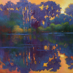 """Ellen Howard - California Art Club's Excellence in Traditional Fine Art Competition """"Renewal & Rebirth"""""""