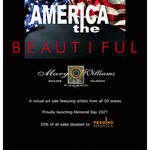 Chuck Marshall - America The Beautiful!