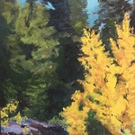 Caroline Ratliff - D.Lee Gallery