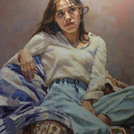 William Rogers - 29th Annual National Juried Exhibition of Traditional Oils