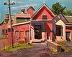 Hilltown by Joseph Gyurcsak