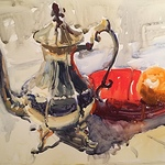 Joseph Gyurcsak - Capturing the Essence of Your Subject in Still Life