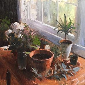 An example of fine art by Joseph Gyurcsak