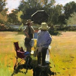 Joseph Gyurcsak - Plein Air Painting-The Essentials