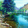 Kern river III small