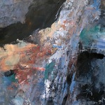 Cathyann Burgess - Abstract Approaches to Landscape Painting with Oil and Cold Wax