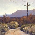 Kathy Howard - Red Rock Pastel Society of Nevada