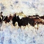 Diann Cardello - Garth�s Annual Abstract Exhibit