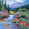Wildflowers on Weston Creek