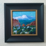 "Laura Reilly - ""Petite Paintings"""