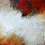 Lisa Boardwine - Expressive Abstracts in Oil/Cold Wax Medium