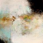 Lisa Boardwine - Expressive Painting in Oil/Cold Wax Medium