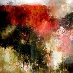 Lisa Boardwine - Expressive Abstract Adventures in Acrylic/Mixed Media