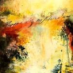 Lisa Boardwine - Exploration in Oil/Cold Wax Medium