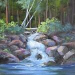 Eileen Belanger - Naturally New England Art Show