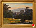 Mission Trail Vista by Mark Farina  ~ 30 x 40