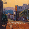 Franklin Street - Monterey