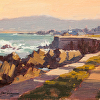 Pacific Grove Seawall /Trail