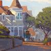 Pacific Grove  - Grove Victorian Gosby House B&B
