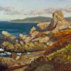Ribera Rocks - Carmel Beach