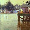 Moss Landing Loading Docks