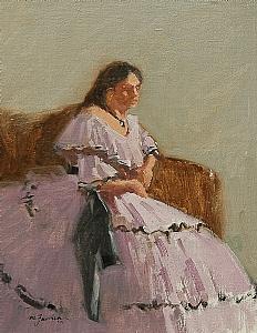 Figure Paintings & Drawings