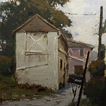 Mark Farina - NOAPS - Best Of America - Small Works Exhibition