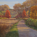 Debra Joy Groesser - Capturing Light and Color En Plein Air