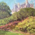 The Biltmore Gardens by Susie Rachles