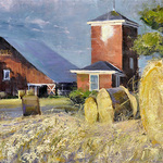 Mike Wise - From Plein Air to Studio ~ Pacific NW Art School On Location