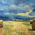 Mike Wise - Dynamic Landscapes ~ Pacific Northwest Art School On Location