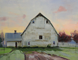 Mike Wise - Landscapes & Perspectives at Sage Creek Gallery