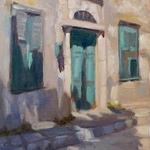 Judy Elias - Fayetteville Art Walk