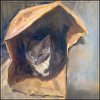 The Cat is in the Bag