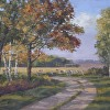 Cattle Lane