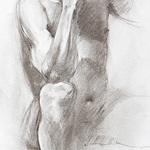 Amy Foster - Fall Classes - Atelier Art Studio