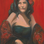 Amy Foster - Winter classes at the Atelier Art Studio