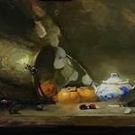 Kelli Folsom - Scottsdale Artists School Workshop